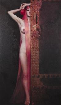 scarlet by tsui tinyun