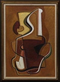 composition by georges aubert