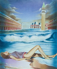 sognando venezia by diego valentinuzzi