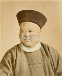 a gentleman by raimund von (baron) stillfried-rathenitz
