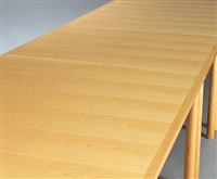 conference table by vagn jacobsen