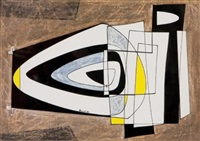 circular composition by albert newall