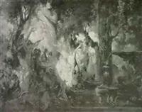 waldmarchen by friedrich ernst wolfrom