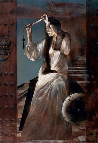 the wind from heaven by li yan and liu derun