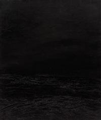 paesaggio notturno by silvano d' ambrosio