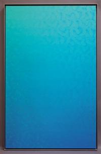 hta 0° bis 90° grün-blau by peter reichenberger