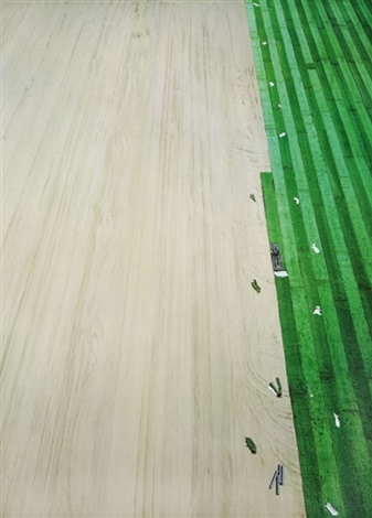 untitled xv by andreas gursky