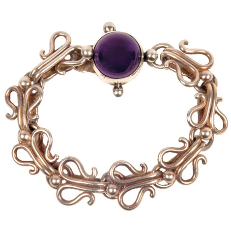 bracelet by hector aguilar