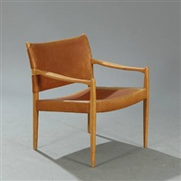 premiär-69 armchair by per-olof scotte