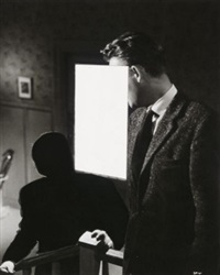 indecision by john stezaker