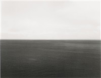 time exposed (portfolio of 51) by hiroshi sugimoto