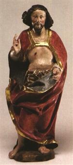 auferstehungschristus by hans leinberger