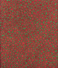 dots by yayoi kusama