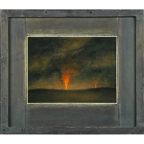 blaze by adam straus