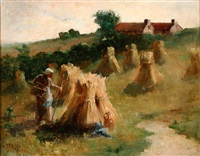 making hay by charles john arter