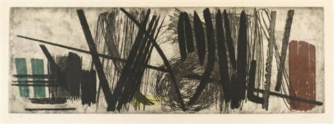 g 4 by hans hartung