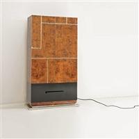 mobile secretaire by architetti asnago e vender