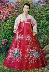 夫人 by jiang xiongying