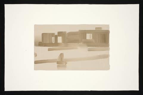 whistler by rafal bujnowski