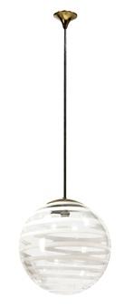 5258 lampada a sospensione by carlo scarpa