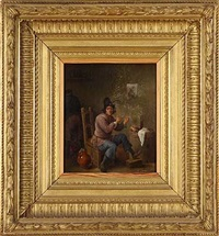 das missgeschick by david teniers the younger