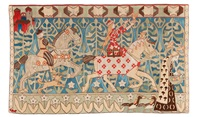 tapestry by gerhard peter franz vilhelm munthe