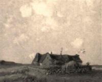 abend auf...westerland, sylt by müller-wachsmuth