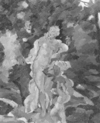 susanna im bade by willy semm
