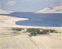 adriatischer fjord by hannes rosenow