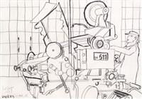kores-labor by karl anton fleck