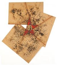 stella di genova by gilberto zorio