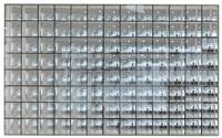 hohlspiegelobjekt (energetische plastik) by adolf luther