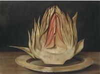 artichoke by paul karslake