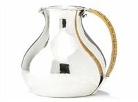 milk pitcher by hans hansen (co.)