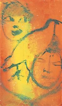 il canarino by mino maccari