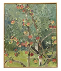 äpplen by sven ljungberg