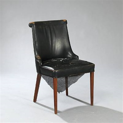 side chair by frits henningsen
