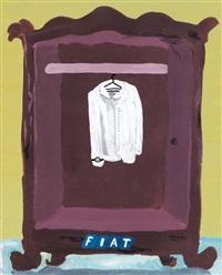 la camicia dell'avvocato by laboratorio saccardi