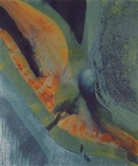 atapuerca painting by darío alvarez basso