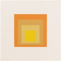 allegro by josef albers
