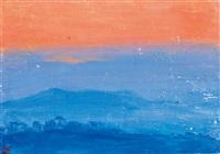 黎明 (dawn) by zhou bichu