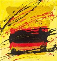 schwarz-rot-gold by jürgen reipka