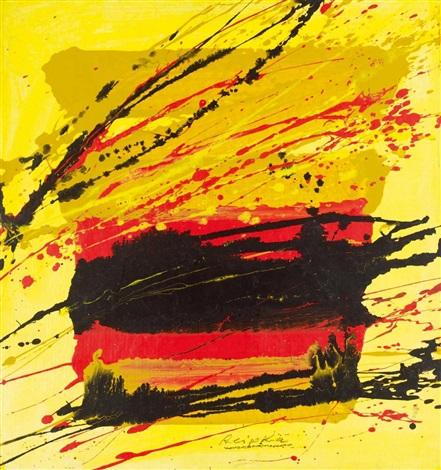 schwarz rot gold by jürgen reipka