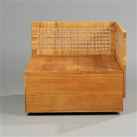ge 20 square box (model ge 20) by hans j. wegner