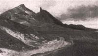 die teufelsmauer bei timmenrode im harz by max merker