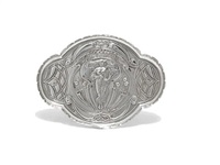 dressing table tray by spurrier & co.