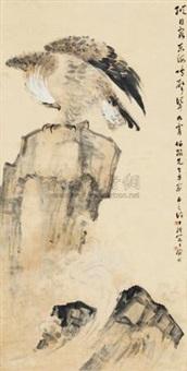 鹰 by xu shiqi