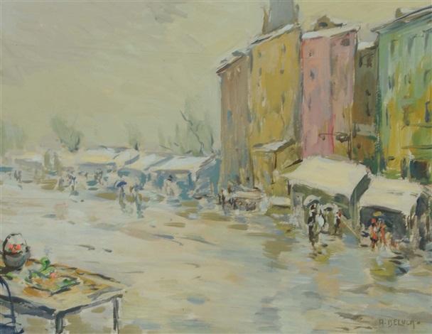 mercato by arturo e de luca