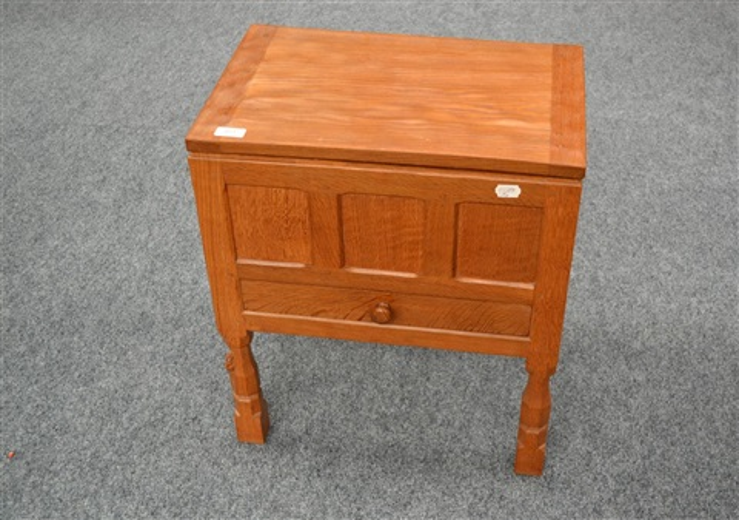 A Work Box By Robert Thompson On Artnet