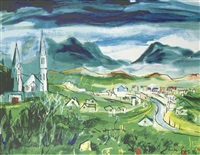 clifden, connemara i by luke piper